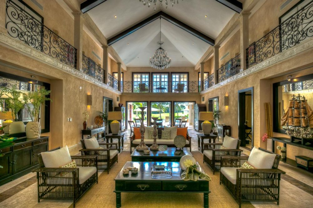 How to Enjoy a Luxury Villa Rentals Stay in the Dominican Republic, Punta Cana
