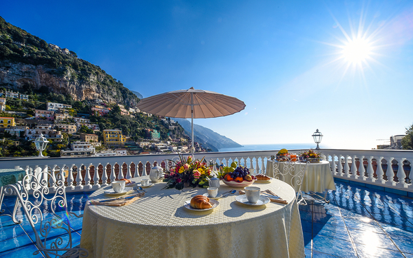 Amalfi Coast for Children – Family Travel