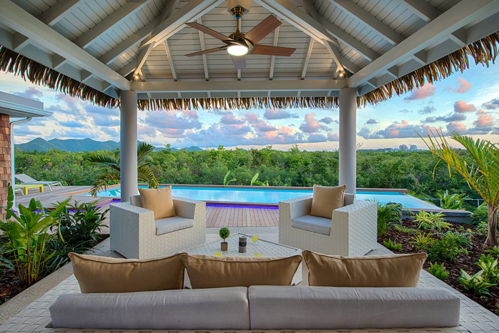 Spring Special at 5 Dazzling Luxury Villa Rentals in St Martin