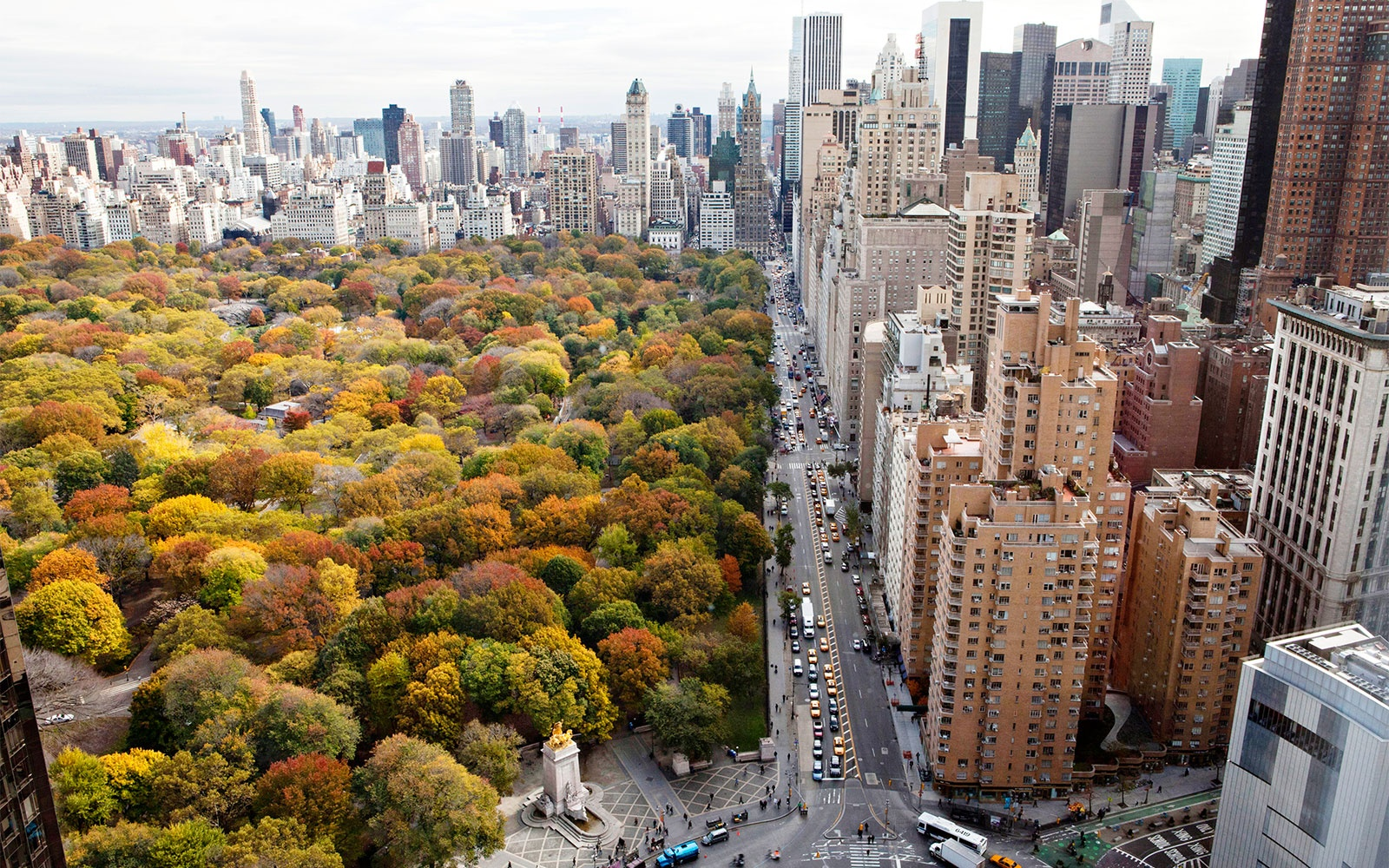 Top Things to Do in New York in October 2017 - Travel Luxury Villas
