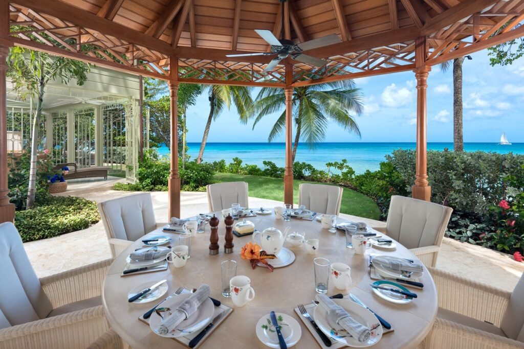 Luxury Villa for Rent Barbados