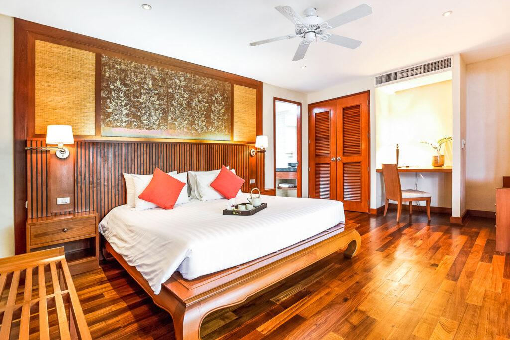 Villa Bougainvillea at Miskawaan Estate, Private Luxury Villas located on Koh Samui, Thailand
