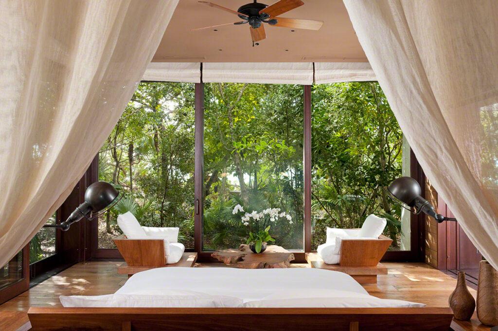 The Sanctuary Estate Turks and Caicos   Haute Retreats