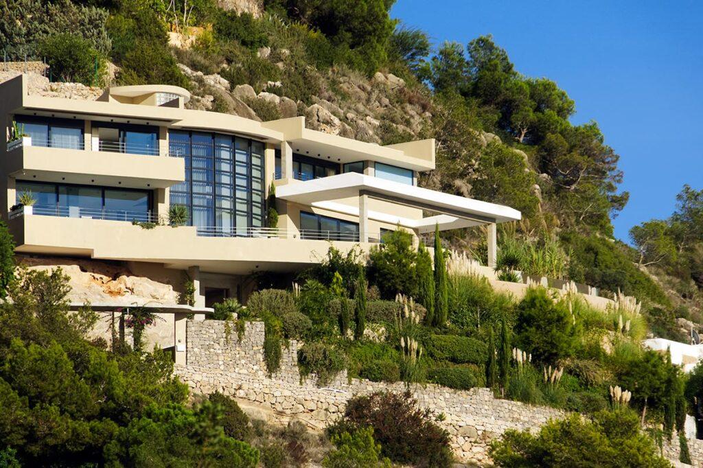 Luxury Villa Rental Ibiza