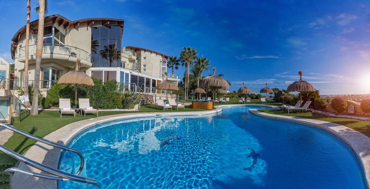 Villa EL Cid | Marbella Spain