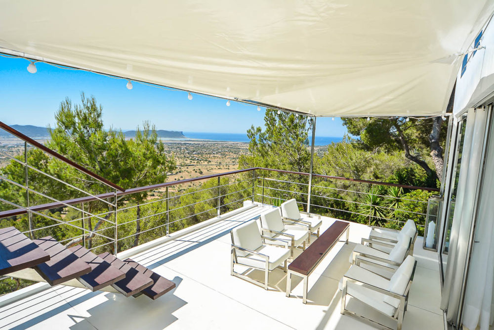 Luxury Villa for Rent Ibiza