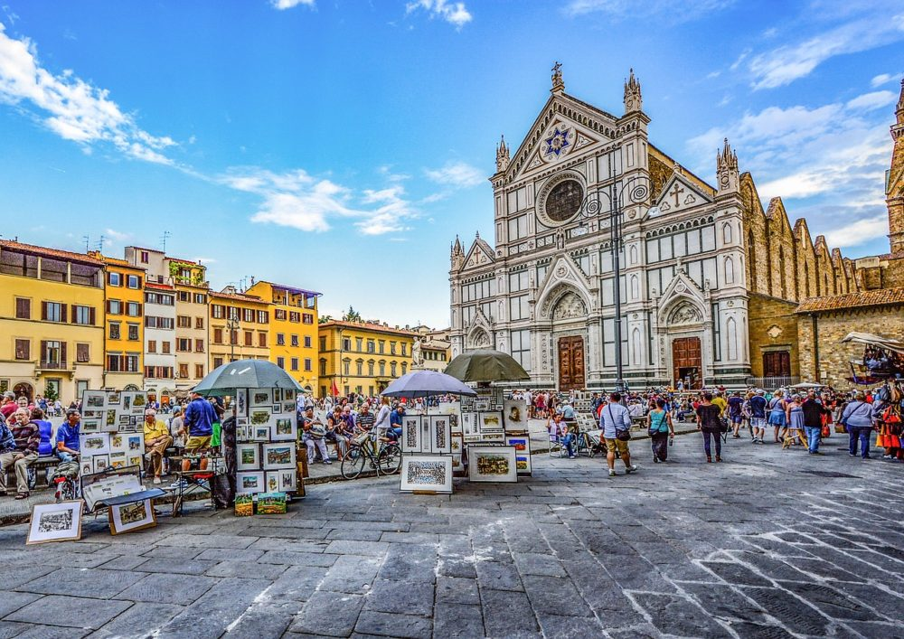 Must-see Events in Florence 2018