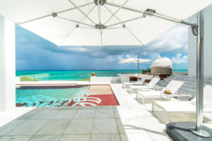 Luxury Villa Rentals Turks and Caicos