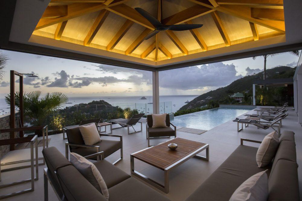 Villa Lao St. Barths | Haute Retreats