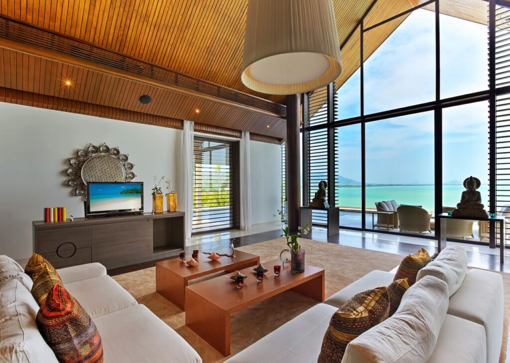 Villa Ocean's 11 Haute Retreats