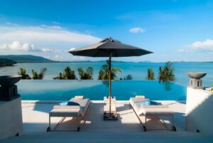 Villa Ocean's 11 Phuket the video