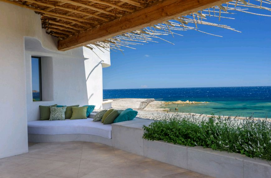 Villa Cala del Sole | Sardnia