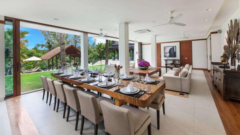 Villa Analaya Phuket Thailand