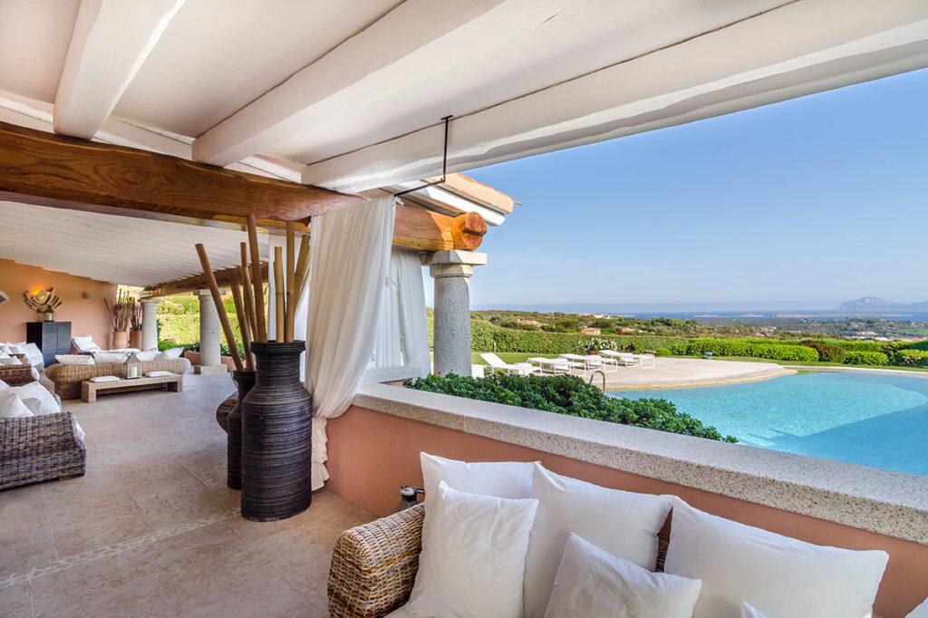 Luxury Villa Rentals Sardinia