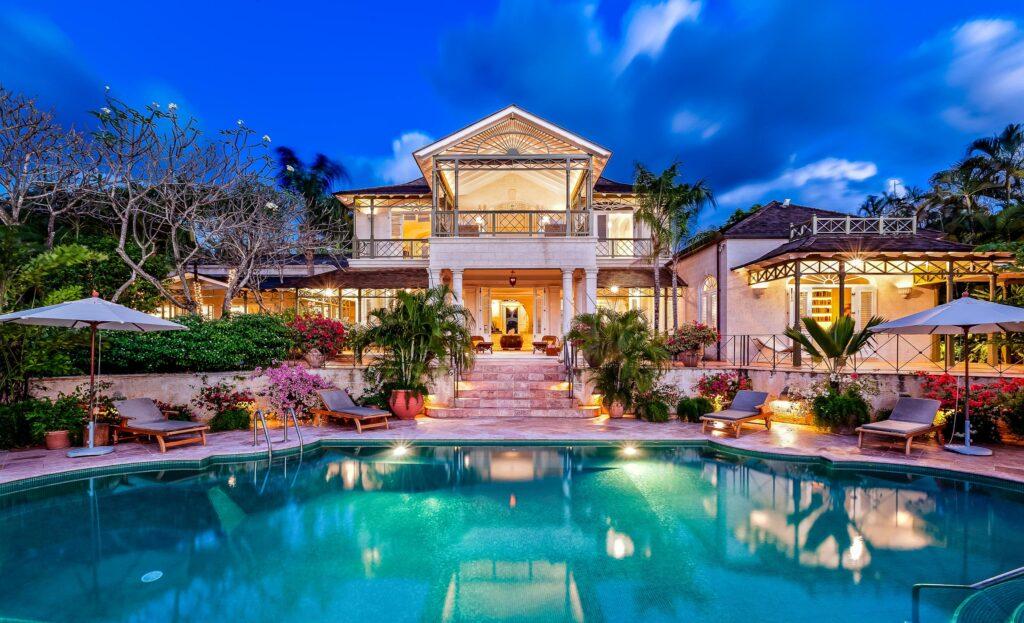 Gardenia | Barbados Villas