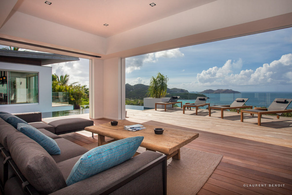 Villa Wings St. Barts Villas | Haute Retreats
