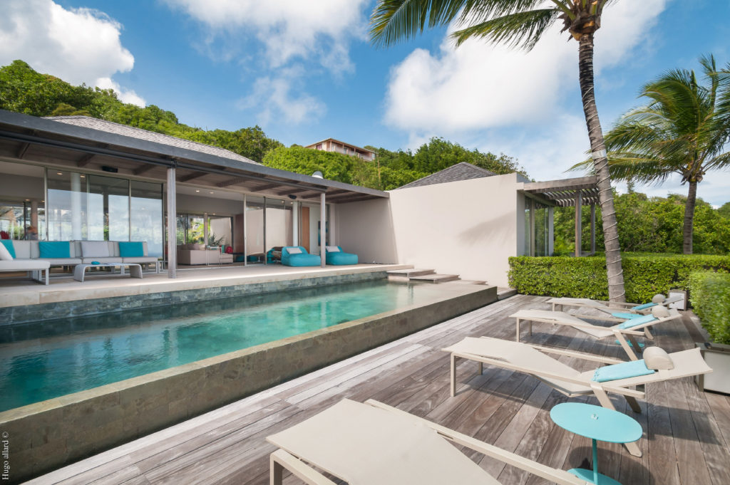 Villa Lina | St. Barts | Haute Retreats