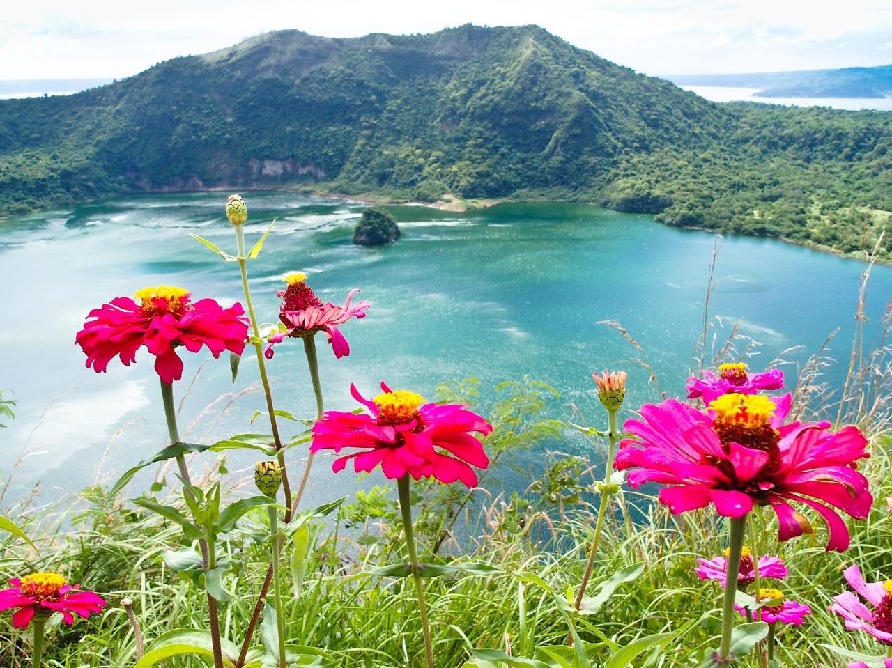 Travel Philippines Tagaytay