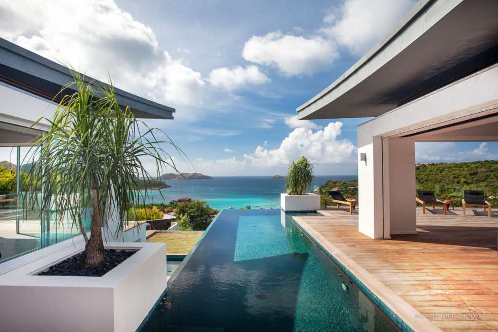 Villa WIngs | St Barts Villas | Haute Retreats