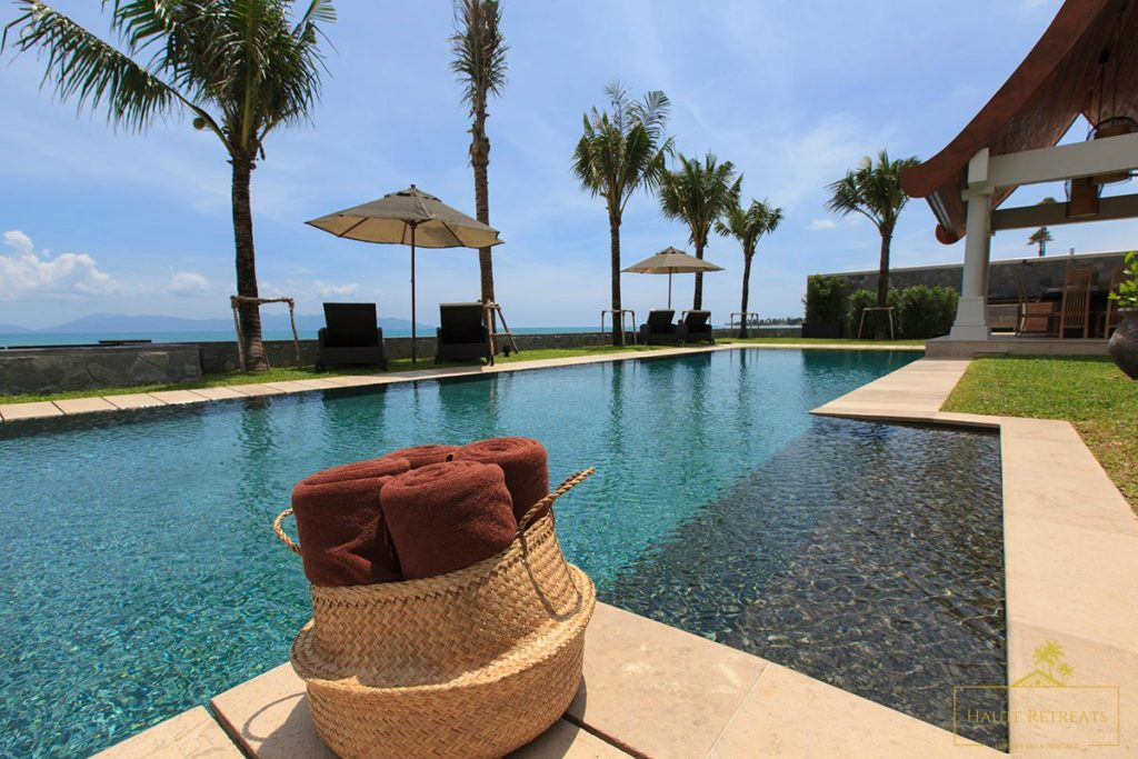 Villa Wayu| Haute Retreats