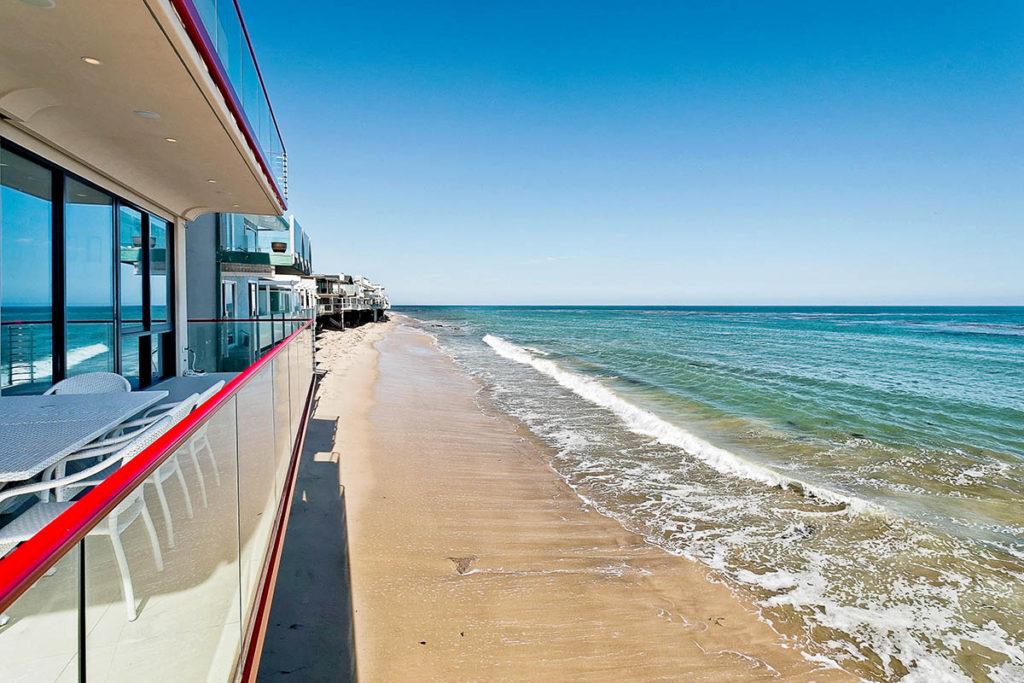 Villa Sea Glass | Malibu | California | Haute Retreats