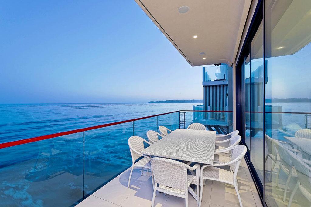 Villa Sea Glass | Haute Retreats