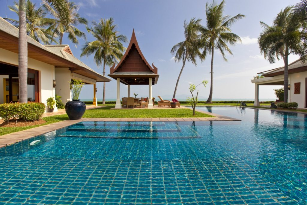 Villa Lotus | Koh Samui Villas | Haute Retreats