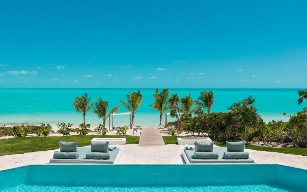 Villa Lidija Turks and Caicos