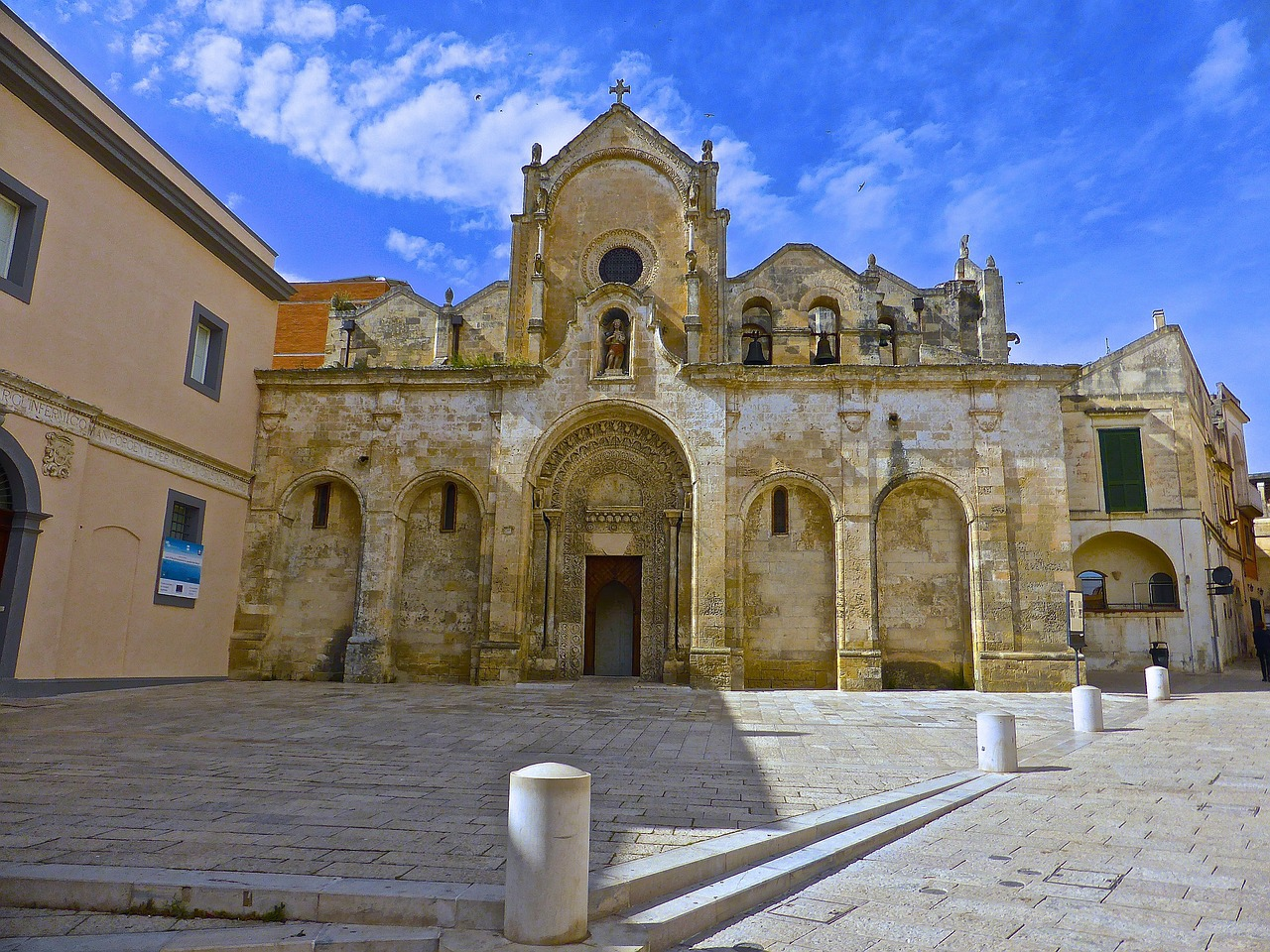 5 Sights you can't miss in Lecce