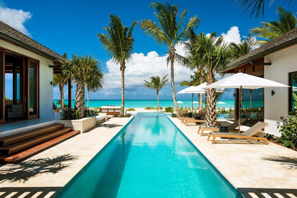 Villa Hawksbill | Turks and Caicos Villas