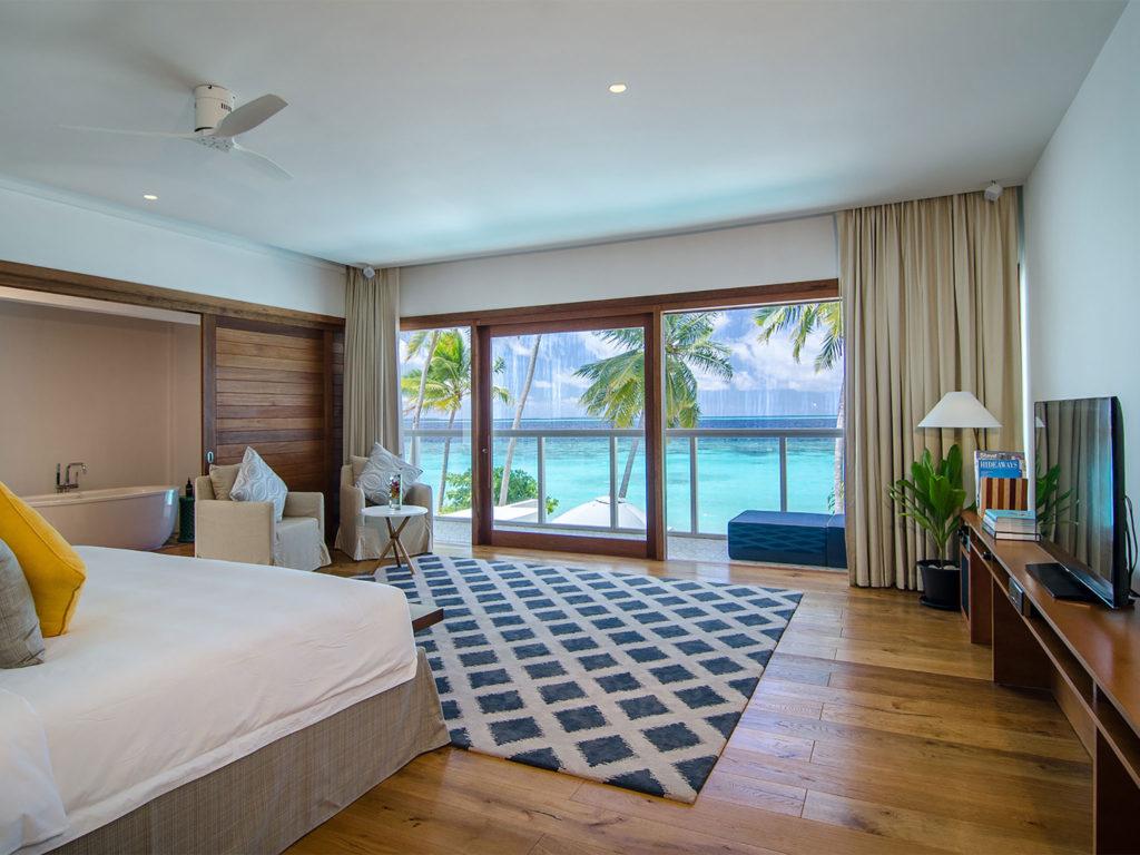 Maldives | Amilla Estate Resort