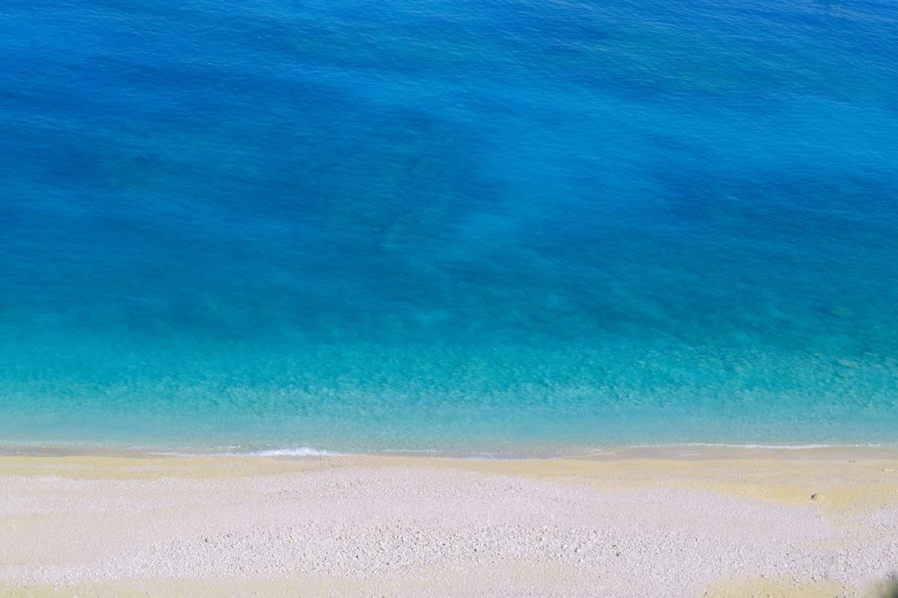 Best Beaches in Greece