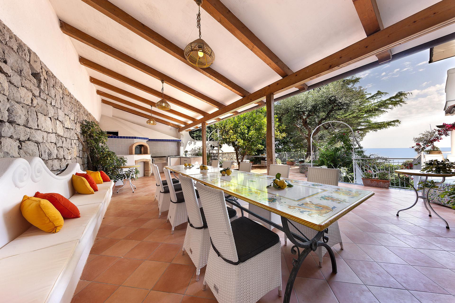 Travel Amalfi Coast   Luxury Travel
