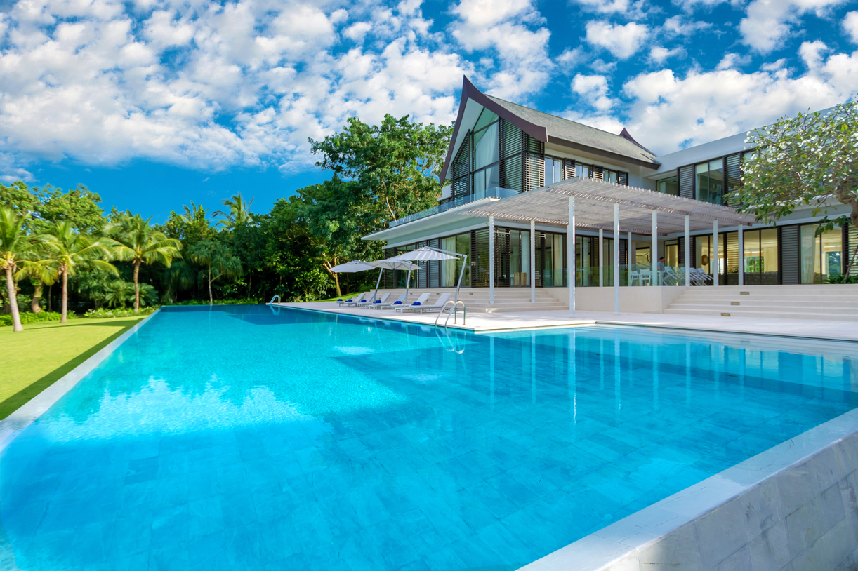 Koh Samui: 5 Spectacular Villas that are redefining modern luxury
