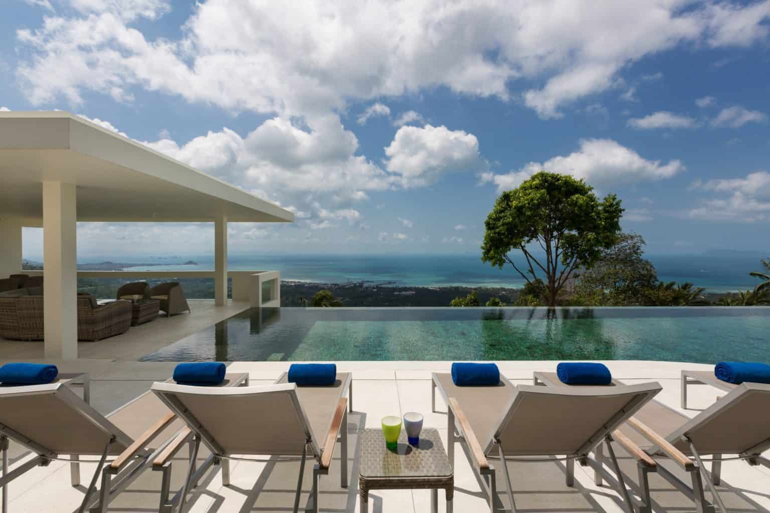 Villa Spice | Koh Samui | Haute Retreats