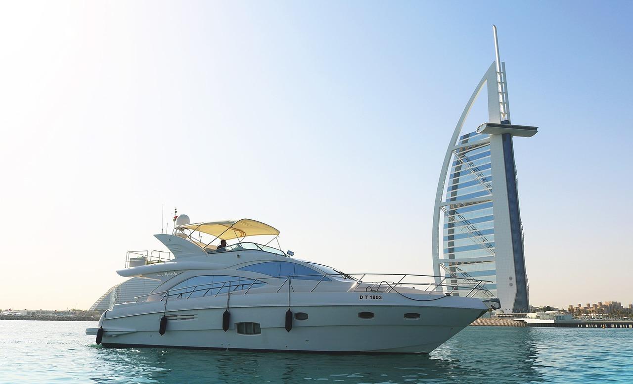 Dubai Yacht Rentals