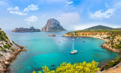 Ibiza restaurants