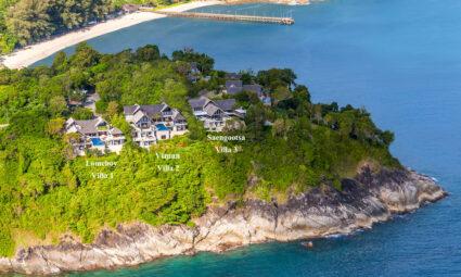 Thailand Luxury Villas | Samsara Villas