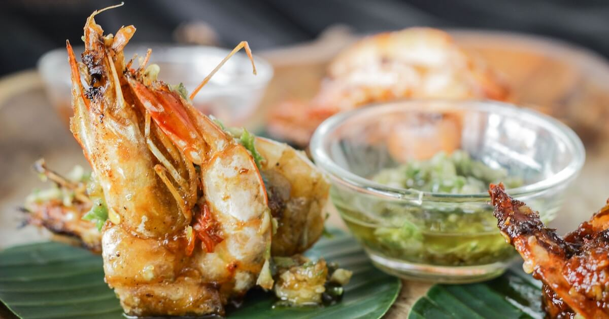 Culinary experience in Turks and Caicos