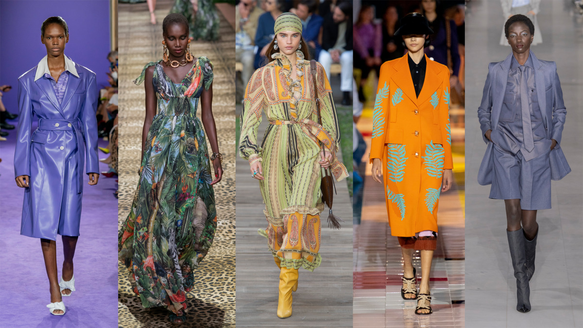 Fashion and your Italy Vacation