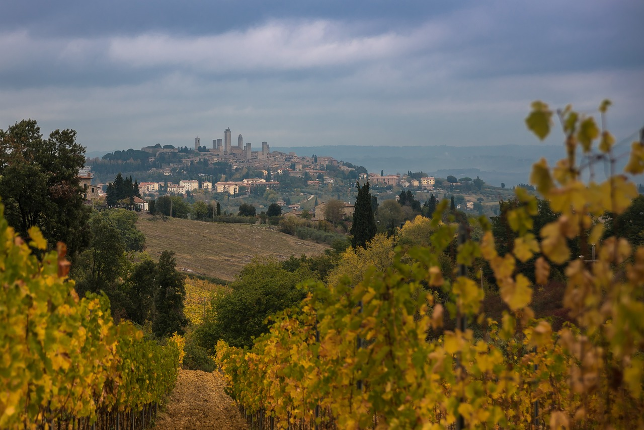 Tuscany Events | Visit Tuscan off-season
