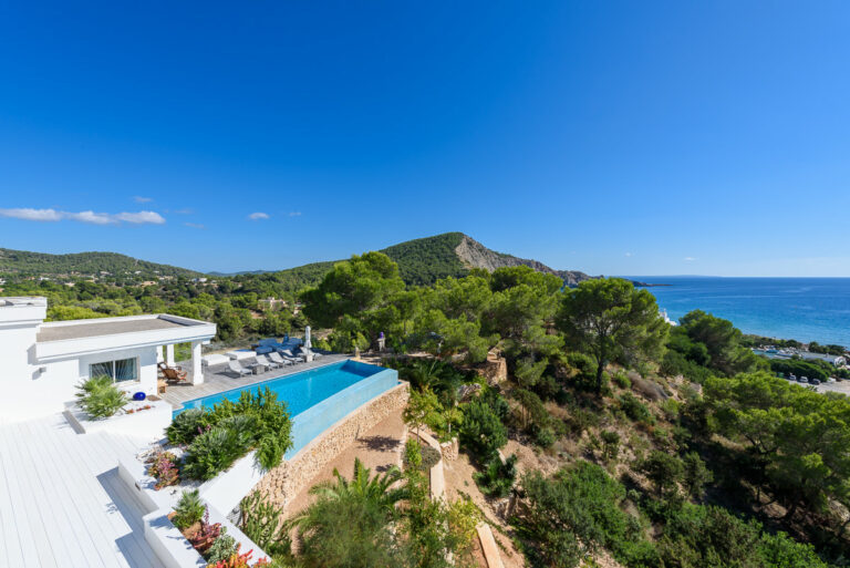 Ibiza villas | Haute Retreats