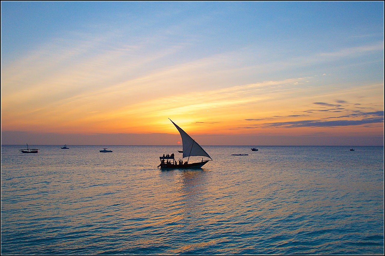 Traveling to Zanzibar | Things To Know Before You Travel