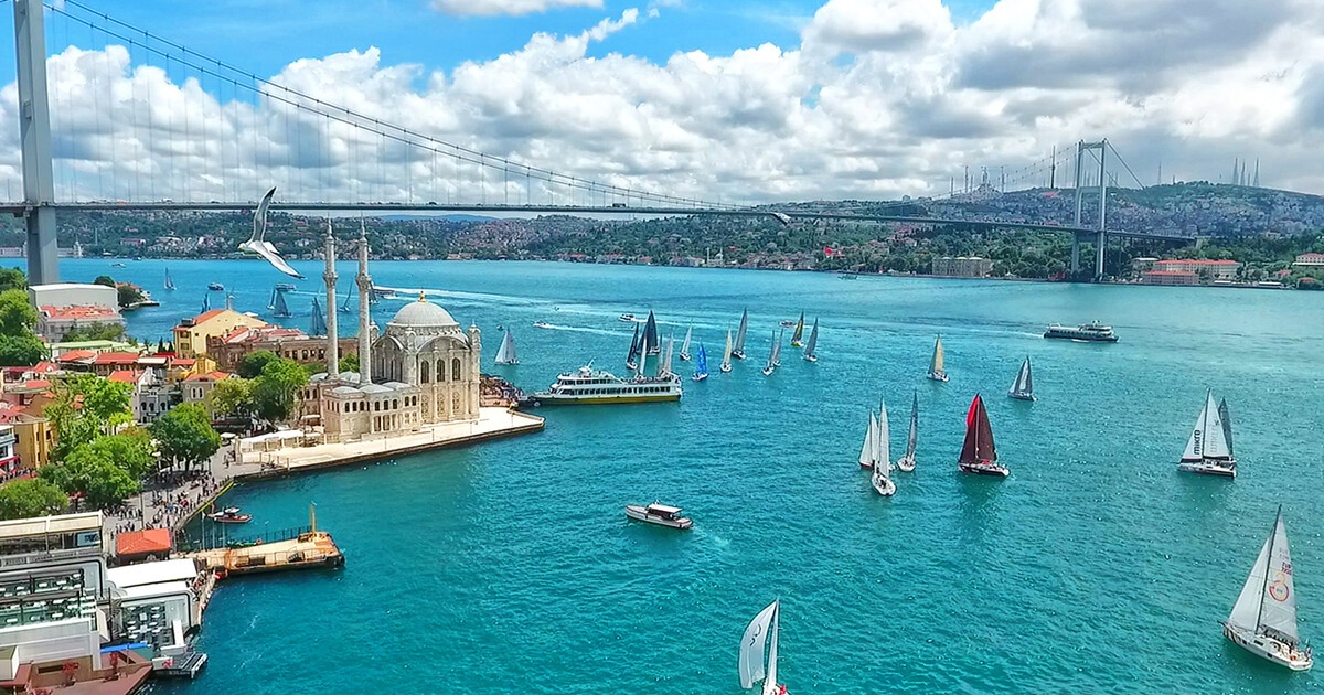 Best of Instanbul: Our travel guide