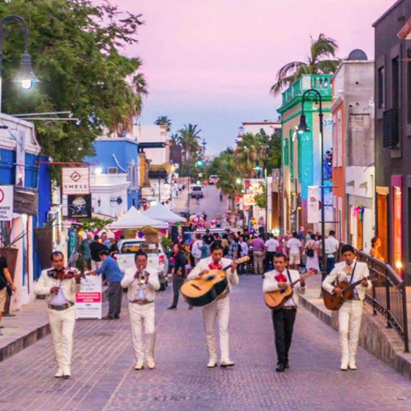 What to do and see in Los Cabos
