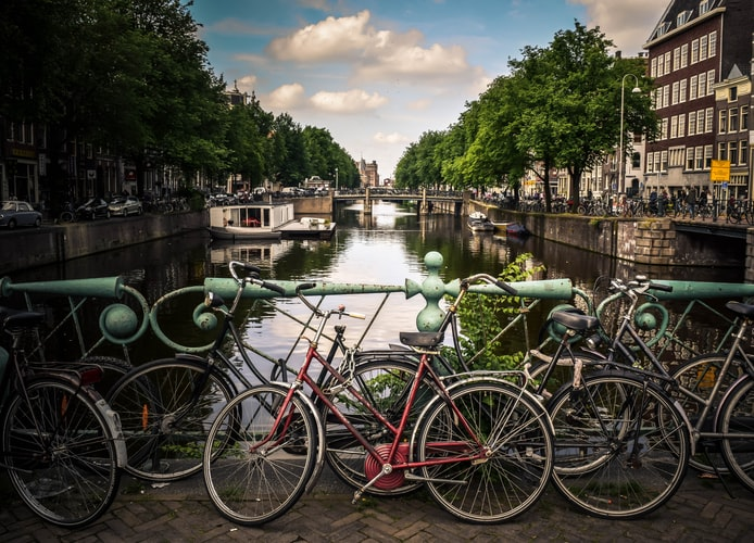 7 things to do in Amsterdam