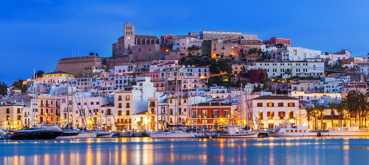 6 things to see in Ibiza