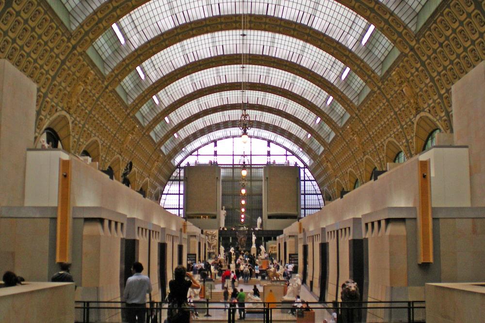 4 things to see in Paris