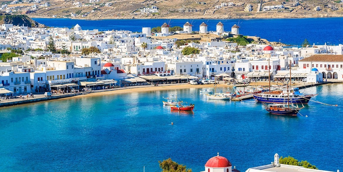What to see in Mykonos